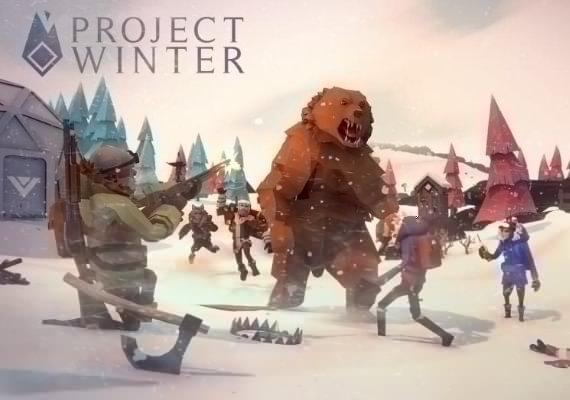 Project Winter EU