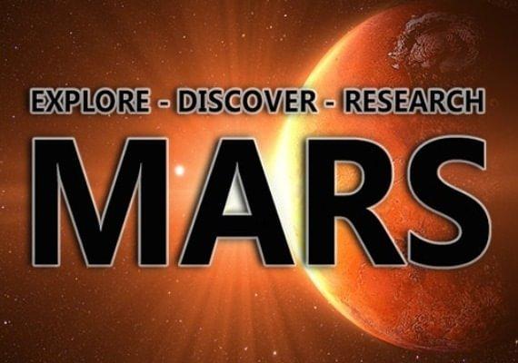 Mars Simulator: Red Planet