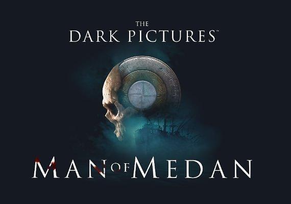 The Dark Pictures Anthology: Man of Medan US