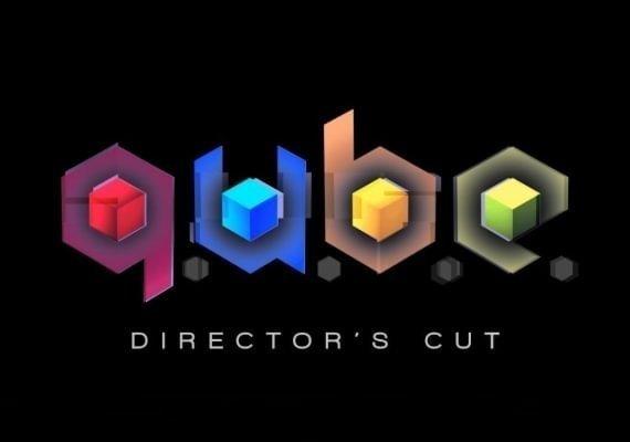 Q.U.B.E - Director's Cut US