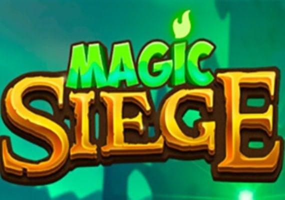 Magic Siege: Defender