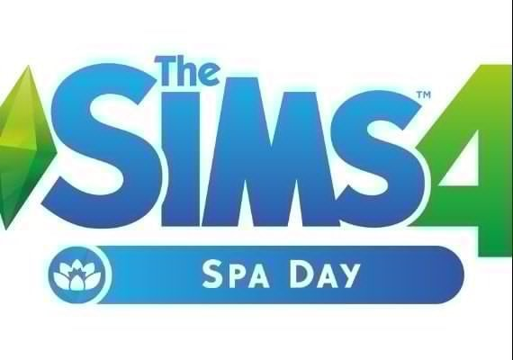 The Sims 4: Spa Day US