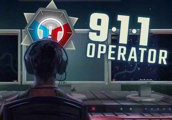 911 Operator US