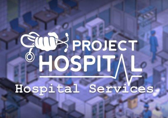 Project Hospital: Hospital Services EU