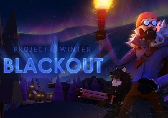 Project Winter: Blackout EU
