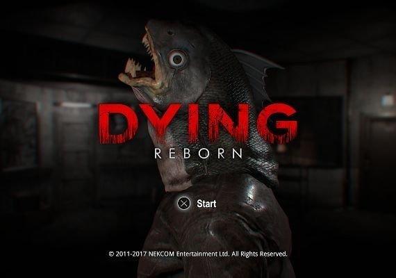DYING: Reborn EU
