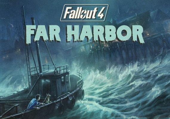 Fallout 4: Far Harbor EU
