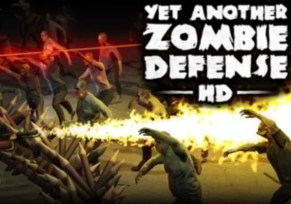 Yet Another Zombie Defense HD US