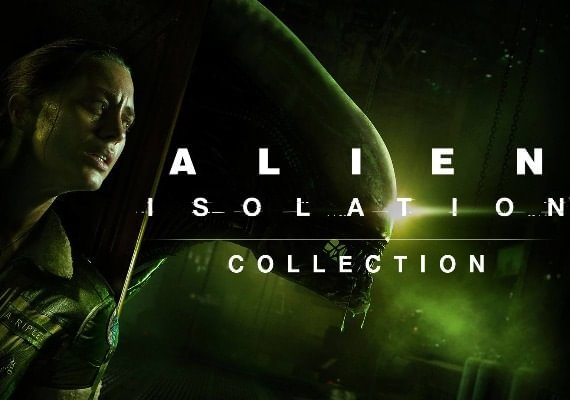 Alien: Isolation - Collection