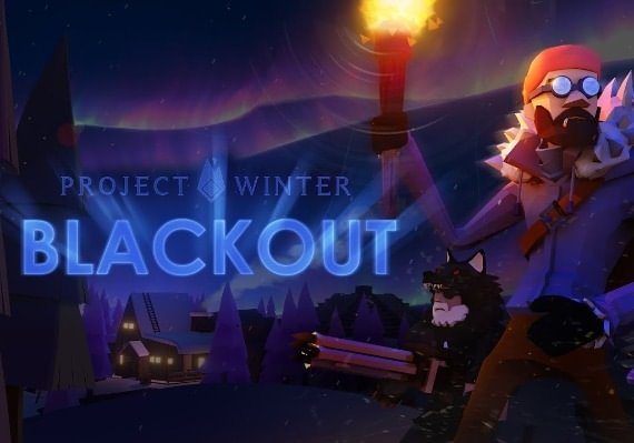 Project Winter: Blackout