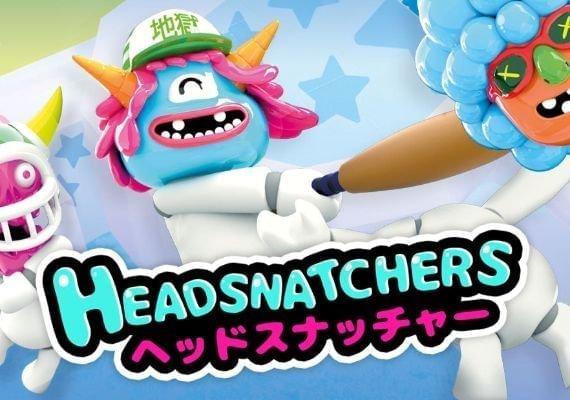 Headsnatchers EU