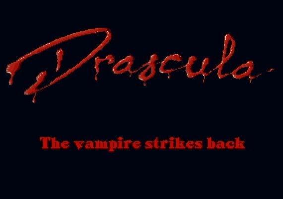 Dráscula: The Vampire Strikes Back