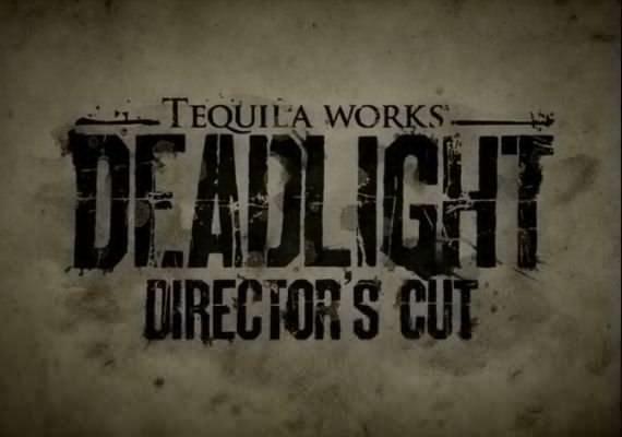 Deadlight - Director's Cut US
