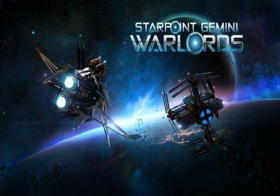 Starpoint Gemini Warlords US