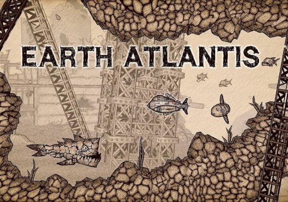 Earth Atlantis US