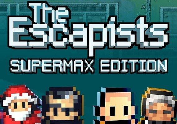 The Escapists - Supermax Edition EU
