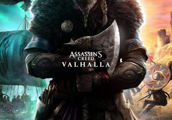 Buy Assassin S Creed Valhalla Ultimate Edition Pre Order Xbox Live Cd Key Cheap
