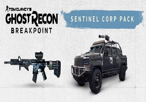 Tom Clancy's Ghost Recon Breakpoint - Sentinel Corp. Pack EU