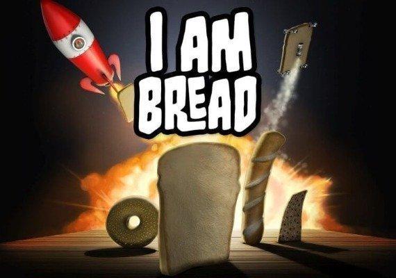 I Am Bread US