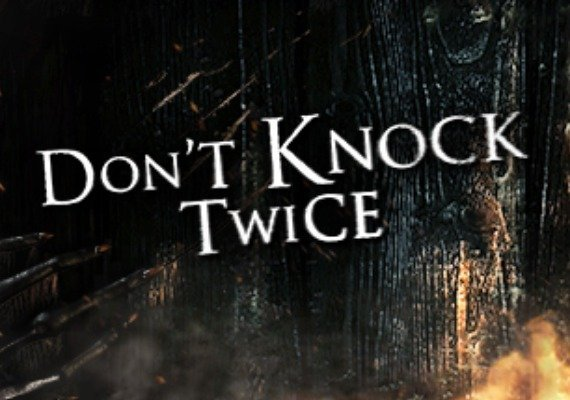 Don't Knock Twice EU