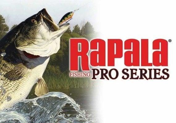 Rapala Fishing: Pro Series EU
