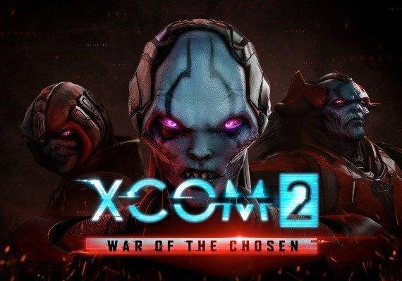 XCOM 2: War of the Chosen US