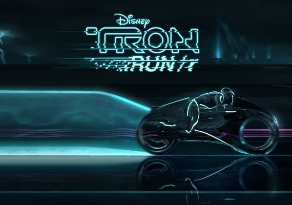 TRON RUN/r US
