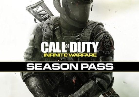 Call of Duty: Infinite Warfare - Season Pass US