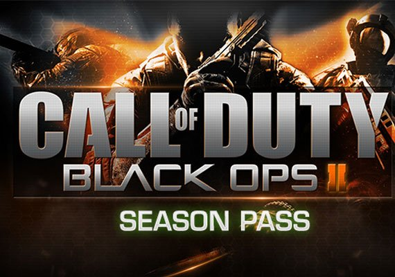 Call of Duty: Black Ops 2 - Season Pass