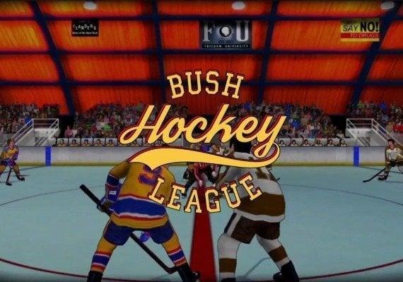 Bush Hockey League US