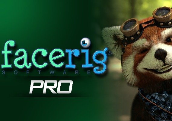 FaceRig + FaceRig Pro
