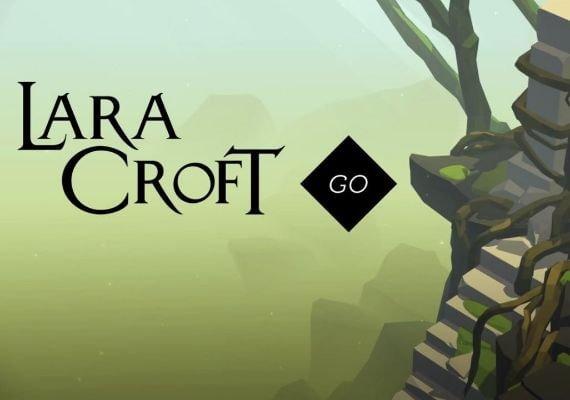 Lara Croft GO US