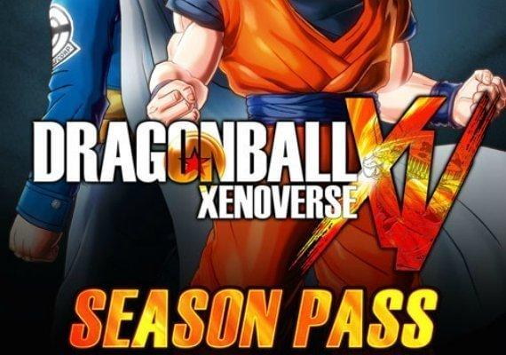 Dragon Ball: Xenoverse - Season Pass US