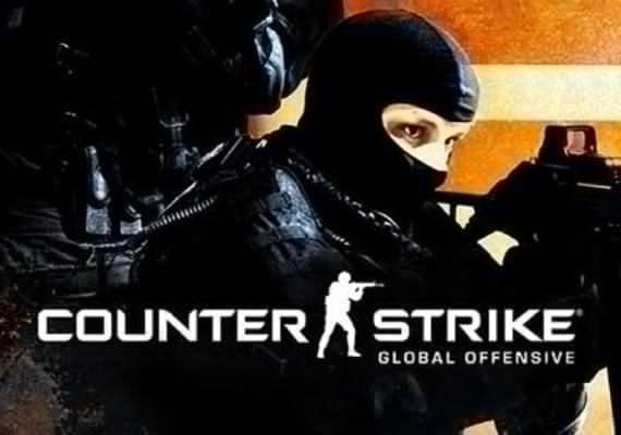 Counter-Strike: Global Offensive Prime Status Upgrade