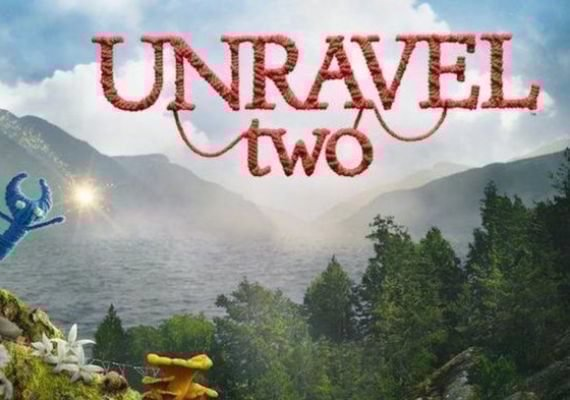 Unravel Two EU