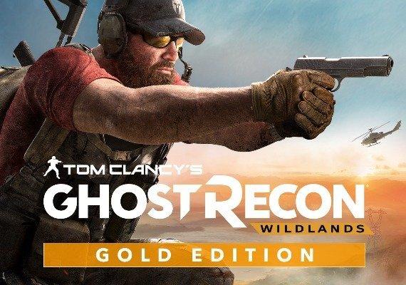 Tom Clancy's Ghost Recon: Wildlands - Gold Year 2 Edition