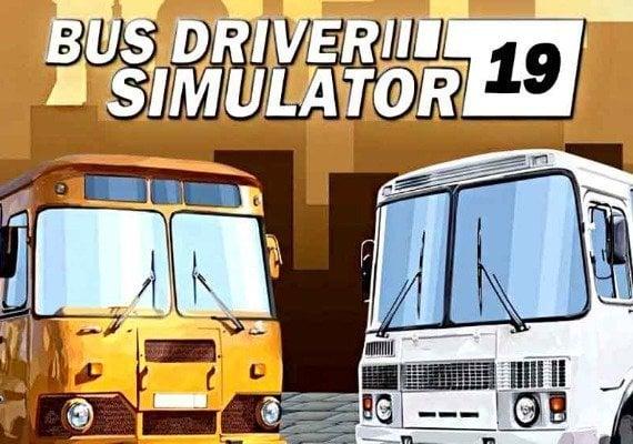 Bus Driver Simulator 2019: Old Legend