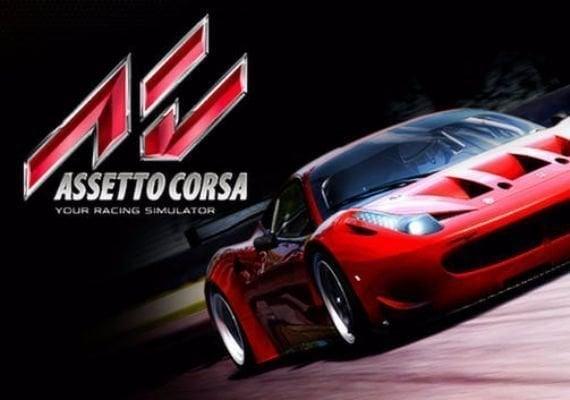 Assetto Corsa - Dream Packs Bundle