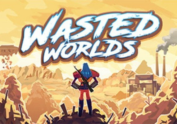 Wasted Worlds