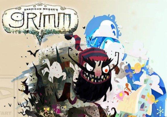 Grimm - Complete 3 Seasons