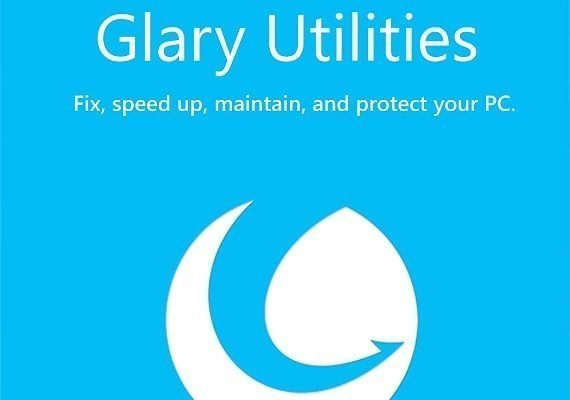 Glary Utilities Pro 1 Year 3 Devices