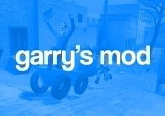 Garry's Mod US