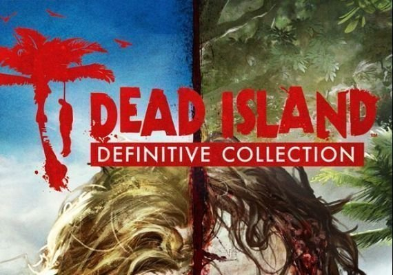 Dead Island - Definitive Collection NA