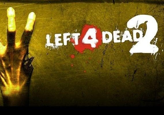 Left 4 Dead 2 NA