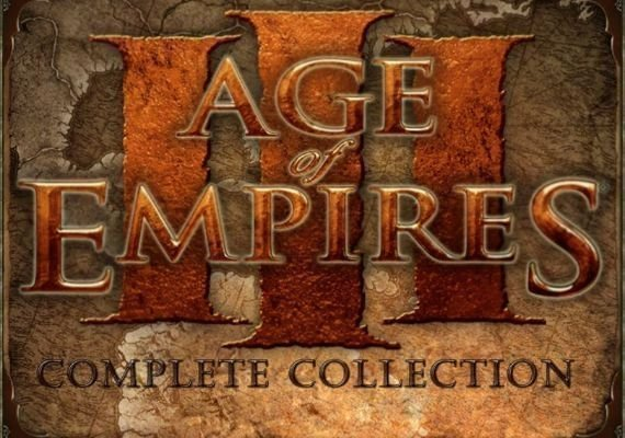 Age of Empires III: Complete Collection US