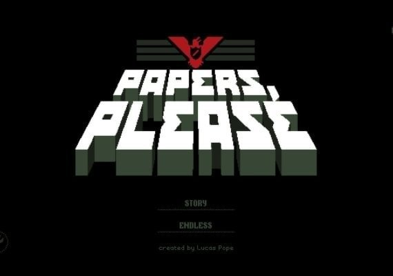 Papers, Please US