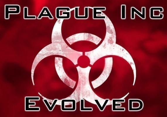 Plague Inc: Evolved US