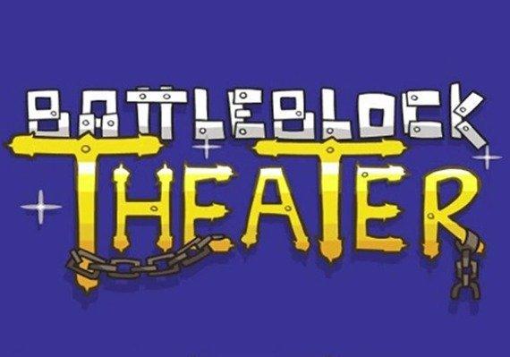 BattleBlock Theater EU