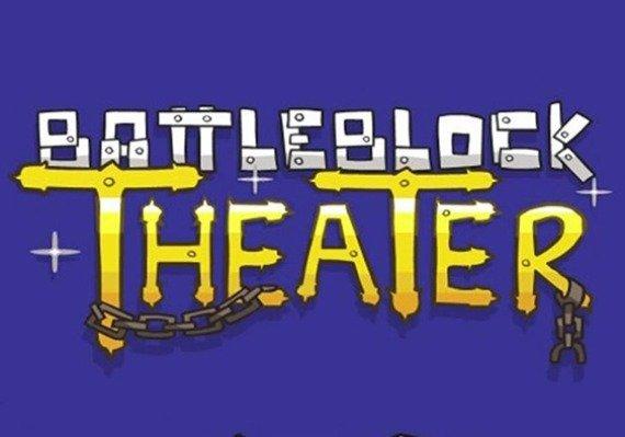 BattleBlock Theater US