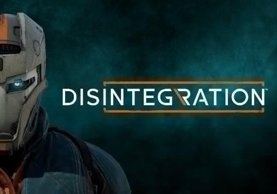 Disintegration US